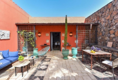 Luxury Cottage El Cortijo Golf 1 - Telde, Gran Canaria