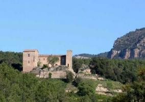 Castillo de L'Espunyola
