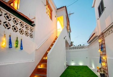 Apartamento Can Fredy - Agaete, Gran Canaria