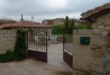 Las Cabañas de Barrios - Barrios De Villadiego, Burgos