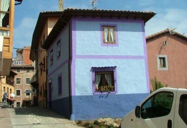 La Casina de Llanes - Llanes, Asturias