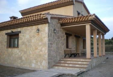 Casa Rural La Vega - Albendea, Cuenca