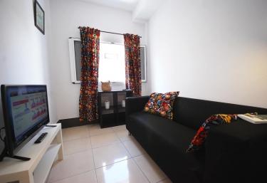 Apartamento primer piso cerca de paseo marítimo - Arinaga, Gran Canaria