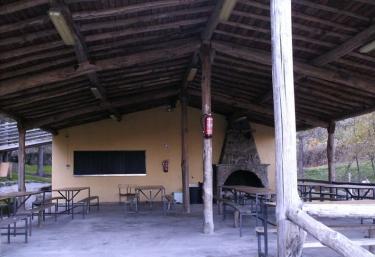 Casas rurales con barbacoa en gavilanes - Casa rural con barbacoa ...