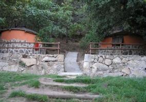 Casa Rural El Labradero