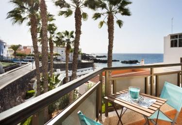Atlantic Sunset Apartment - Alcala, Tenerife