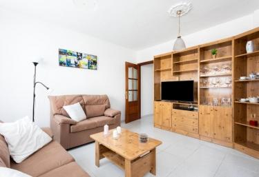 Apartment Esperanto - La Laguna, Tenerife