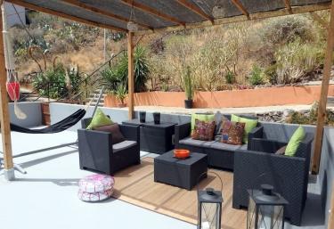 La Casa de Emma - Igueste De San Andres, Tenerife