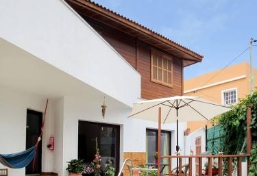 Apartamento Las Aguas - San Juan De La Rambla, Tenerife