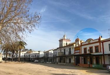 Casa Hermandad Rociera - El Rocio, Huelva