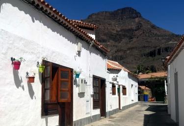Casita Saro 4B - Fataga, Gran Canaria