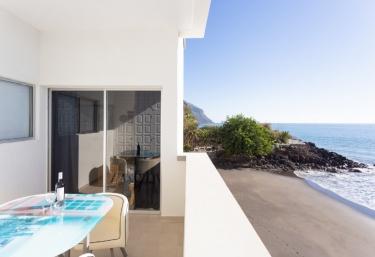 Apartamento Marechu - Las Gaviotas, Tenerife