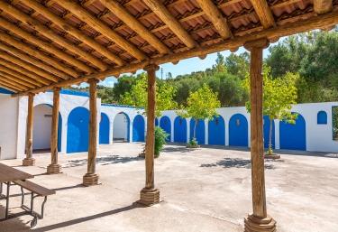 Casa Rural Cortijo Román - Jimena De La Frontera, Cádiz