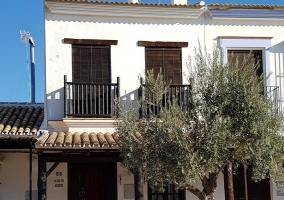 Casa Los Tres Aires