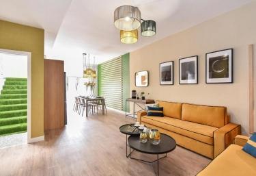Deluxe Apartment in Cruce de Arinaga - Cruce De Arinaga, Gran Canaria