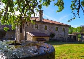 Casa das Árbores & Bubble - Remanso de Trasfontao