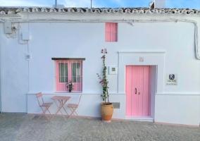 Casa del Tito Curro