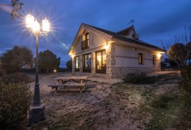 Casa Rural Las Jaras - Sonseca, Toledo
