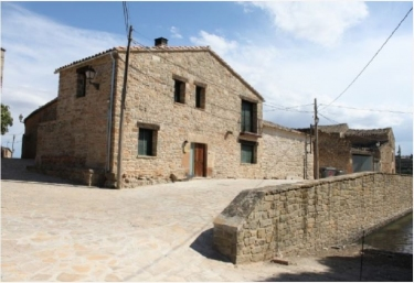 La Casa del Pastor - Vilamajor De Cabanabona, Lleida