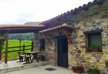 Cabaña Jerreru - Calabrez, Asturias