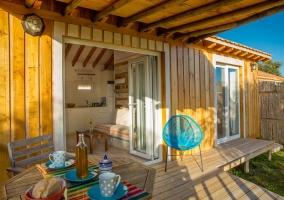 Casa Luna - El Palmar BeachHouse
