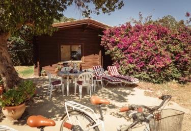 Finca La Cabaña Dos - El Palmar, Cádiz