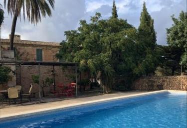 Albenyeta - Lluchmajor, Mallorca