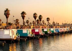 Boat Haus Mediterranean Experience