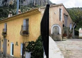 Casa Cañizo - Casas Los Abuelos