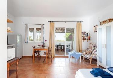 Casas Harry - Estudio - Los Caños De Meca, Cádiz