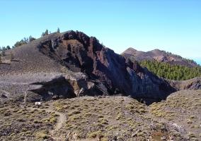Parque Natural Cumbre Vieja