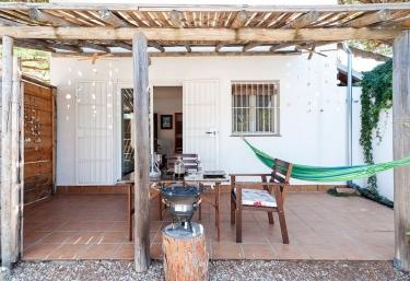 Casas Harry - - Los Caños De Meca, Cádiz