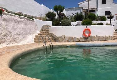 Casas Limaria- Casa Viejo - Limaria, Almería