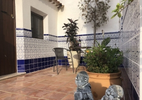 Casas Limaria- Casa Viejo