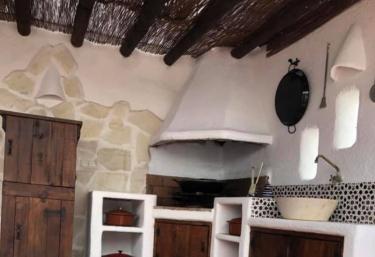 Casas Limaria- Casa Esquina - Limaria, Almería