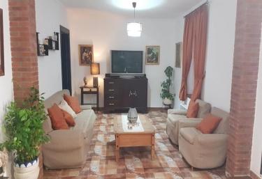 Casa La Carrera - Oria, Almería
