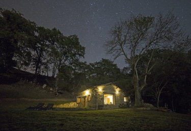 El Bosque - Kabania - Nava, Asturias