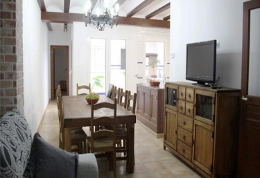 Casa Rural Severino - Yatova, Valencia