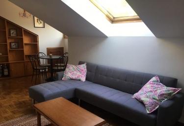 Apartamento Casa Lola - Cangas De Onis, Asturias