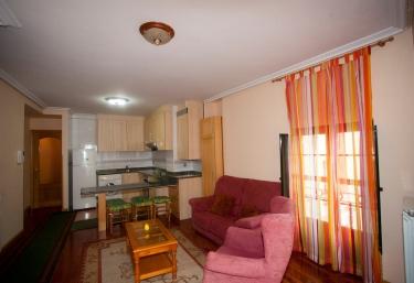 Apartamento La Covadonguina - Cangas De Onis, Asturias