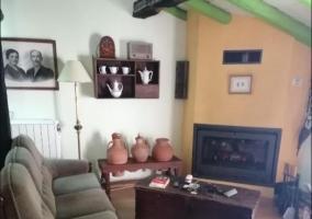 Casa La Cebosa