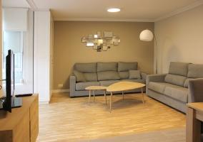 Apartamento Sangüesa