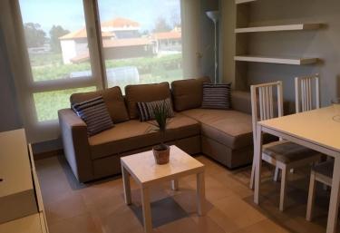 Apartamentos Lanceata I - Sanxenxo, Pontevedra