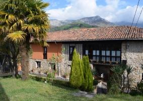 Hotel Rural La Casa Nueva