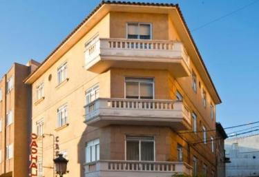 Hotel Cachalote - Portonovo, Pontevedra