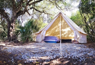 Ocean Bell Tent - Tulpa Cádiz - Medina Sidonia, Cádiz