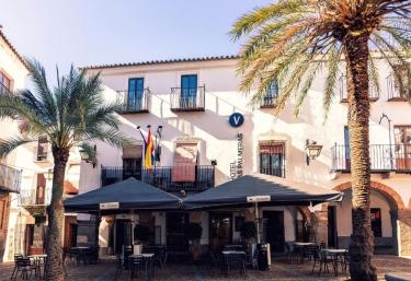 Hotel Las Palmeras - Zafra, Badajoz