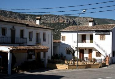 Apartamentos La Rueda - Chulilla, Valencia