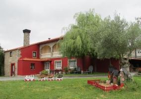 Casa de Millares