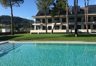 Apartamentos Areas - Sanxenxo, Pontevedra